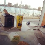 Pot Bellys Sandwich Works in Detroit