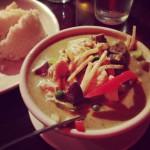 Mon's Thai Bistro in San Antonio, TX