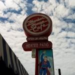 Harbor House Cafes Inc in Huntington Beach, CA