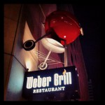 Weber Grill in Indianapolis, IN