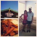 Texas Roadhouse in Peoria