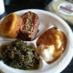 Chimneyville Bbq Smokehouse & Farmers Mkt Restaurant in Jackson