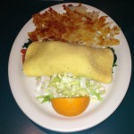 GEST Omelettes in Redford, MI