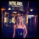 Pappas Bros Steakhouse in Dallas, TX