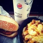 Burger King in Calgary