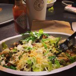 Chipotle Mexican Grill in Freehold Township