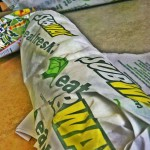 Subway Sandwiches in Waipahu