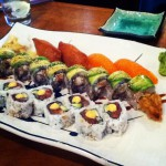 Njoy Sushi & Roll in Mill Creek
