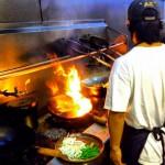 Hot Wok Asian Bistro in Tucson, AZ