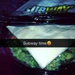 Subway Sandwiches in Miami, FL