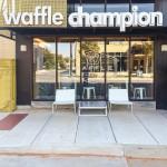 Waffle Champion in Oklahoma City