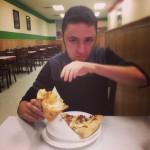 Sal's Pizza in Belmont