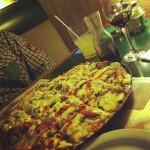 Aurelio's Is Pizza in Tinley Park