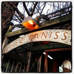 Chez Panisse - Dinner Reservations Only in Berkeley