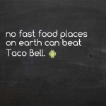 Taco Bell in Scott