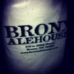Bronx Ale House in Bronx, NY