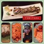 Fujiyama in Columbia