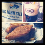 Long John Silver's Seafood in Port Richey