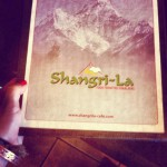 Shangrila Cafe & Grill in Penngrove