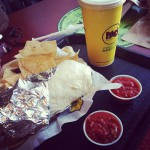 Moe's Southwest Grill in Atlanta, GA