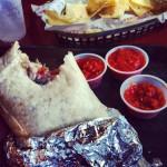 Moe's Southwest Grill in Atlanta