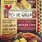 Pico de Gallo in Southgate, MI