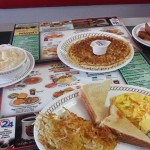 Waffle House in Washington, PA