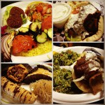 Mazzeh Fine Mediterranean Cuisine in Boise, ID