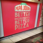 Papa John's Pizza in Murrieta