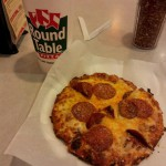 Round Table Pizza in San Francisco