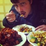 Chen's Restaurant in Lansing