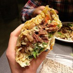 Chipotle Mexican Grill in Vancouver