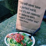 Chipotle Mexican Grill in Vancouver, BC