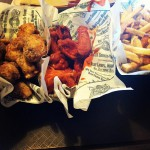 Wingstop in Oakland
