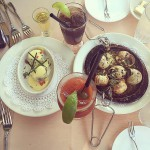 Rive Gauche Cafe And Lounge in Sherman Oaks