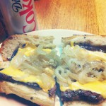 Piccolos Famous for Cheesesteak in Hoboken