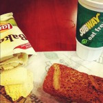 Subway Sandwiches in Grand Prairie
