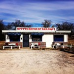 Stutts House Of Barbeque in Tulsa