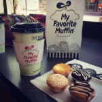 My Favorite Muffin in Denver