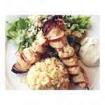 ela! Greek Taverna in Dartmouth Crossing