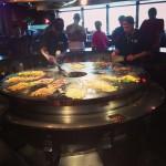 HuHot Mongolian Grill in Fargo
