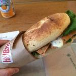 Hubbub Sandwiches in Vancouver