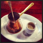 Padria Mediterranean Cafe in Kirkland