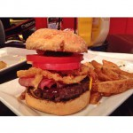 New Orleans Hamburger and Seafood CO in Metairie
