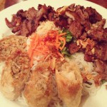 Saigon Grill in Lodi