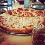 Pizza Time in Bennettsville