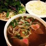 Pho Western in Los Angeles