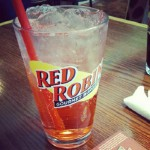 Red Robin Gourmet Burgers in Palmdale, CA