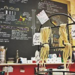 Pasta and Provisions in Charlotte