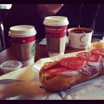 Starbucks Coffee in Bordentown